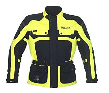 Richa motorcycle clothing